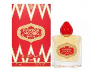 parfum krasnaya moskva